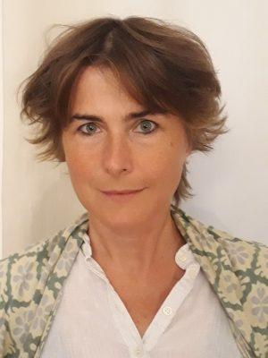 Christiane Thenius