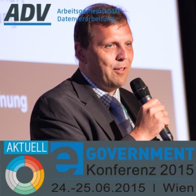 eGovernment Konferenz & OGD D-A-CH-LI - Konferenz - Open X