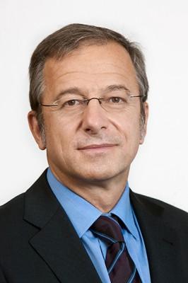 DI Helmut LEOPOLD