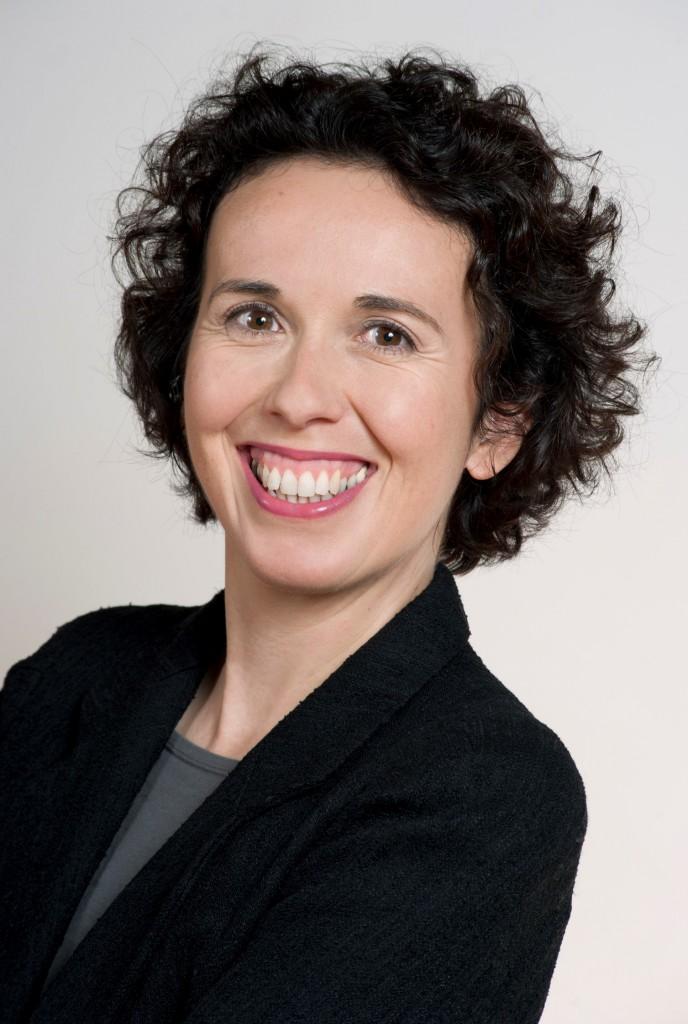Angelika Fitz (c) Pez Hejduk