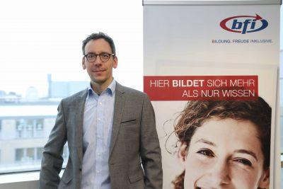 Matthias Themel, BFI Wien