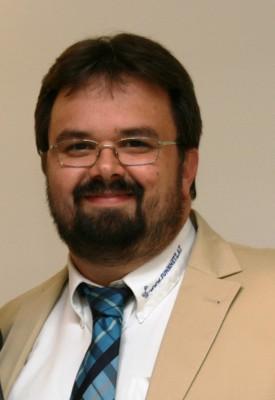 Manuel Urbanek, Geschäftsführer Funknetz GmbH