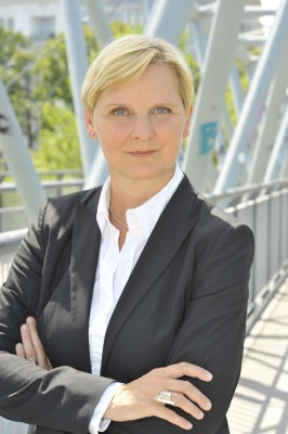 StRin Sandra Frauenberger