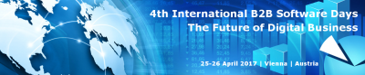4th International B2B Software Days