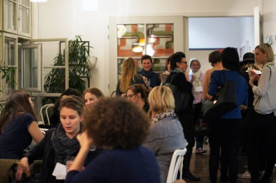 Digitalista-Event: Wendepunkte in der Karriere