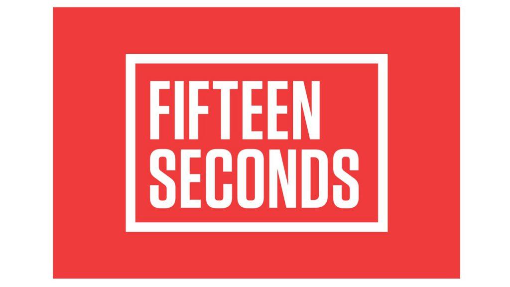 fifteen-seconds