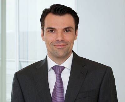 Mag. Jochen Borenich, MBA, Vorstand Kapsch BusinessCom AG