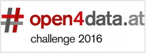open4data Challenge 2016