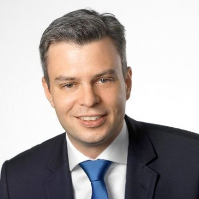 Thomas Arnoldner,  Country Senior Officer Austria bei Alcatel-Lucent
